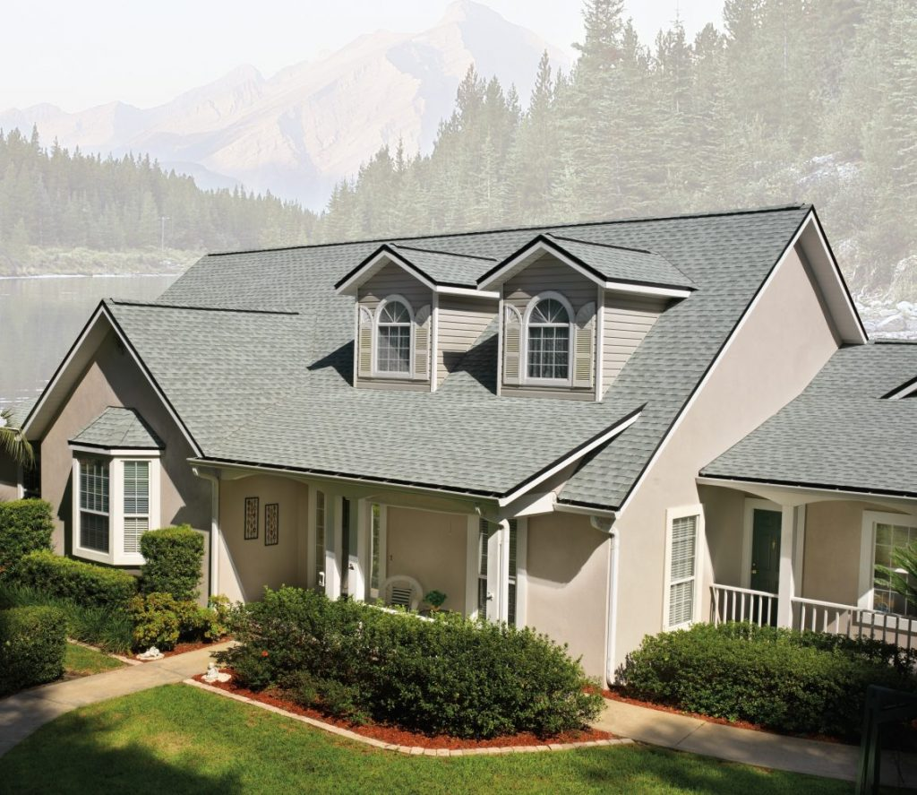 Interior Alaska Roofing is the Interior's ONLY GAF Certified Master Elite Installer